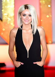 Katie McGlynn attending the National Television Awards 2019 held at the O2 Arena, London. PRESS ASSOCIATION PHOTO. Picture date: Tuesday January 22, 2019. See PA story SHOWBIZ NTAs. Photo credit should read: Ian West/PA Wire