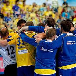20111008: SLO, Handball - EHF Champions League, RK Cimos Koper vs Orlen Wisla Plock (POL)