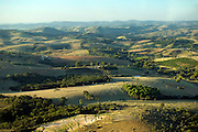 Oliveira_MG, Brasil ..Vista panoramica de Oliveira...The panoramica view in Oliveira...Foto: BRUNO MAGALHAES / NITRO