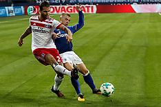 Schalke 04 v Hamburg SV - 19 Nov 2017