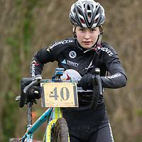 Emily Birchall from Fermoy CC