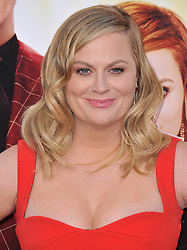 """Amy Poehler arrives at """"The House"""" Los Angeles Premiere held at the TCL Chinese Theater in Hollywood, CA on Monday, June 26, 2017.  (Photo By Sthanlee B. Mirador) *** Please Use Credit from Credit Field ***"""