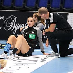 2020-09-16: Silkeborg-Voel KFUM - København Håndbold