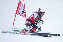 06.10.2015, Moelltaler Gletscher, Flattach, AUT, OeSV Medientag, im Bild Katherina Gallhuber (AUT) // Austrian Skiracer Katherina Gallhuber during the media day of Austria Ski Federation OSV at Moelltaler glacier in Flattach, Austria on 2015 10/05. EXPA Pictures © 2014, PhotoCredit: EXPA/ Johann Groder