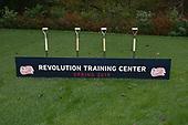 New England Revolution Breaks Ground for Training Center (October 15, 2018)