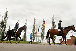 Madden Beezie, (USA), Breitling<br /> Spruce Meadows Masters - Calgary 2015<br /> © Hippo Foto - Dirk Caremans<br /> 08/09/15
