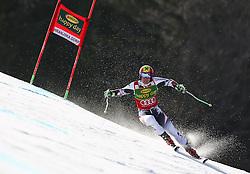 HIRSCHERMarcel of Austria competes during 10th Men's Slalom - Pokal Vitranc 2014 of FIS Alpine Ski World Cup 2013/2014, on March 8, 2014 in Vitranc, Kranjska Gora, Slovenia. Photo by Matic Klansek Velej / Sportida