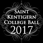 St Kent's Ball 2017