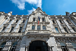 Casa Consistorial, Santander, Spain<br /> <br /> (c) Andrew Wilson | Edinburgh Elite media