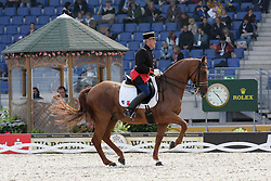 Perring Hubert (FRA) - Diabolo St Maurice<br />