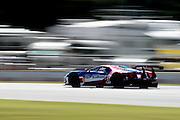 September 29, 2016: IMSA Petit Le Mans, #67 Ryan Briscoe, Richard Westbrook, Ford Chip Ganassi Racing, Ford GT GTLM