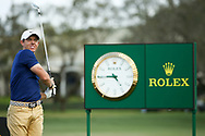 Rory McIlroy (NIR) during the final round of the Arnold Palmer Invitational presented by Mastercard, Bay Hill, Orlando, Florida, USA. 08/03/2020.<br /> Picture: Golffile   Scott Halleran<br /> <br /> <br /> All photo usage must carry mandatory copyright credit (© Golffile   Scott Halleran)