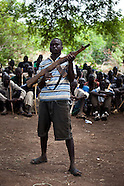 Nuba Fighters