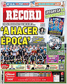 February 16, 2021 (LATIN AMERICA): Front-page: Today's Newspapers In Latin America