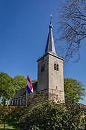 05-05-2020: Oldeholtpade, Weststellingwerf - Stephanuskerk