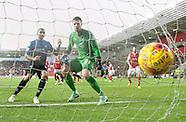 Rotherham United v Bournemouth 170115