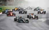 Formula 1 - Grand Prix of Turkey