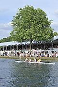 Henley, GREAT BRITAIN. Wyfold Challenge Cup. Tideways Scullers School.  17:27:56, Wednesday  30/06/2010 [Mandatory Credit: Peter Spurrier / Intersport-images] Rowing Courses, Henley Reach, Henley, ENGLAND . HRR.