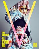 October 04, 2021 - WORLDWIDE: Emma Chamberlin Covers V Magazine Digital Issue