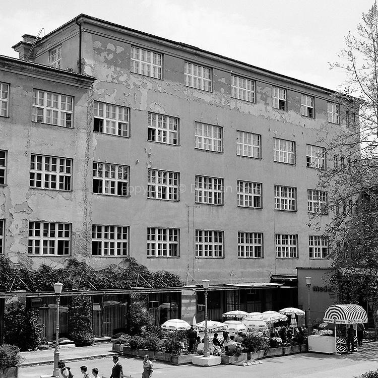 Ursuline Gymnasium
