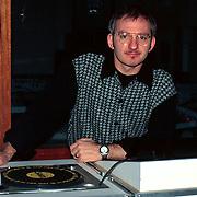 Persviewing Sound of Radio, Jeroen van Inkel