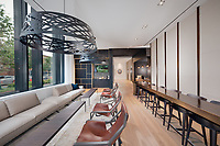 Interior Design image of 880 P Apartments in Washington DC by Jeffrey Sauers of Commercial Photographics, Architectural Photo Artistry in Washington DC, Virginia to Florida and PA to New England