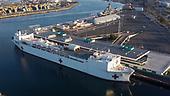 News-Mercy Hospital Ship-Mar 28, 2020