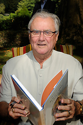 File photo - Prince Consort Henrik of Denmark attending the 19th annual 'Foret Des Livres' book signing event in Chanceaux-Pres-Loches, near Tours, France, on August 31, 2014. Prince Henrik, the French-born husband of Denmark's Queen Margrethe II, has died, the palace announced Wednesday. He was 83. Photo by Alban Wyters/ABACAPRESS.COM