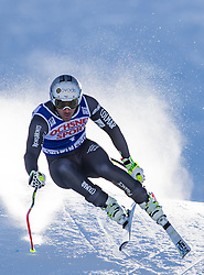 03.12.2016, Val d Isere, FRA, FIS Weltcup Ski Alpin, Val d Isere, Abfahrt, Herren, im Bild Adrien Theaux (FRA) // Adrien Theaux of France in action during the race of men's Downhill of the Val d'Isere FIS Ski Alpine World Cup. Val d'Isere, France on 2016/12/03. EXPA Pictures © 2016, PhotoCredit: EXPA/ Johann Groder
