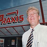 Bedrijfsleider Edwin van der Straaten Praxis Huizen
