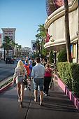 The Strip - Street Scenes