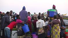 MALAWI - Mangochi - Dwindling fish stocks - 9 Sep 2018