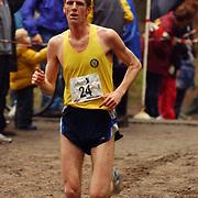 Sylvestercross 2004 Soest, Rik van Laarhoven (24)