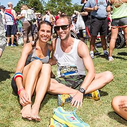 41st Falmouth Road Race: Dan Fitzgerald, Boston