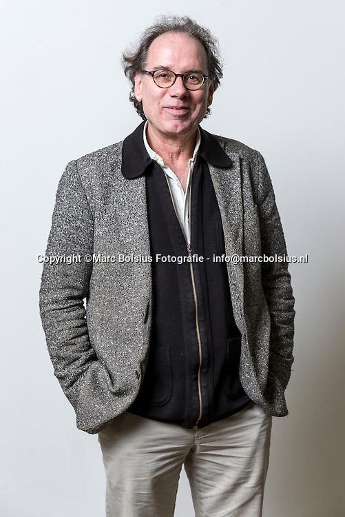 Nederland,  Den Bosch, directeur, Henri Broeren van de Toonzaal en Willem 2