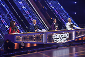 """September 27, 2021 - USA: ABC's """"Dancing With the Stars"""" - Episode: 3002"""