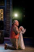 Pagliacci at the New York City Opera
