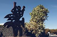 Cesar Manrique'S Foundation, Tahice, Lanzarote