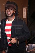 Daniel Chavis at the Blender Theater sponsored by Live Nation on August 20, 2008