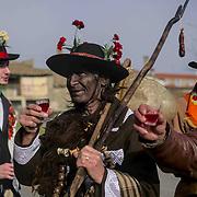 Festa do Menino de Vila Chã de Braciosa
