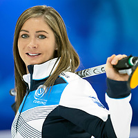 World Curling Championships Photocall