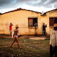Under The Scattered Sun/ Cuba