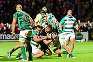 Edinburgh Rugby v Benetton Treviso 150917