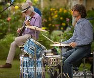 The Stratton Audley Lockdown Garden Jam