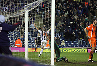 Photo: Rich Eaton.<br /> <br /> West Bromwich Albion v Luton Town. Coca Cola Championship. 12/01/2007. Kevin Phillips #21 of West Brom celebrates scoring  another to make it 3-2 in extra time and win the game
