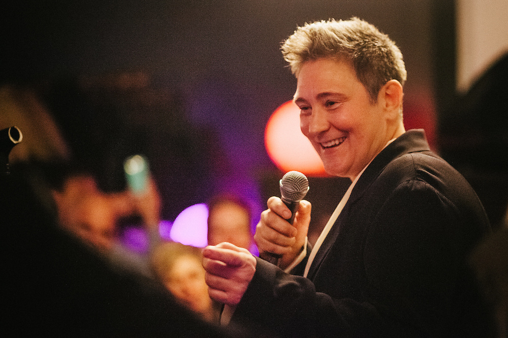 Black Prairie played an intimate show with the great k.d. lang at Search Party Music. A fundraiser for the Children's Cancer Association and My Music Rx.