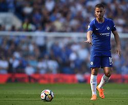 Chelsea's Eden Hazard