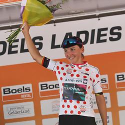 29-08-2017: Wielrennen: Boels Ladies Tour: Wageningen  <br />Lisa Brennauer