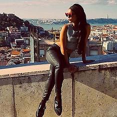 Celebrity Instagram 30 Jan 2018