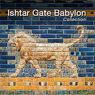 Babylon & Ishtar Gate Pictures, Images & Photos